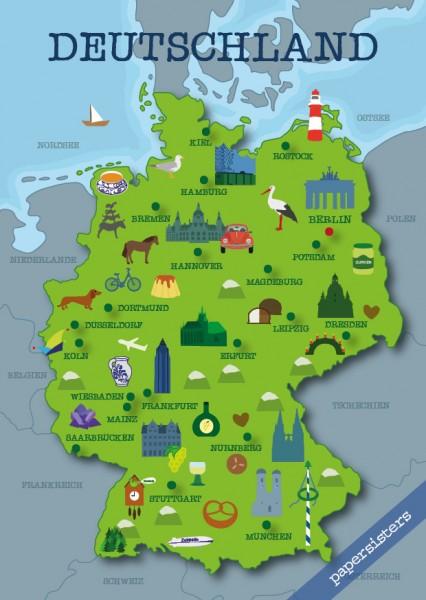 Look at Germany