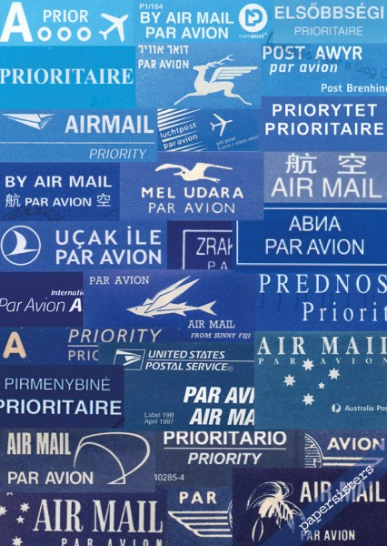 Airmail International