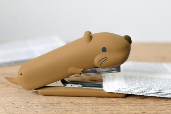 """Mini Stapler """"Beaver"""""""