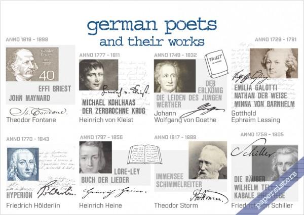 German Poets