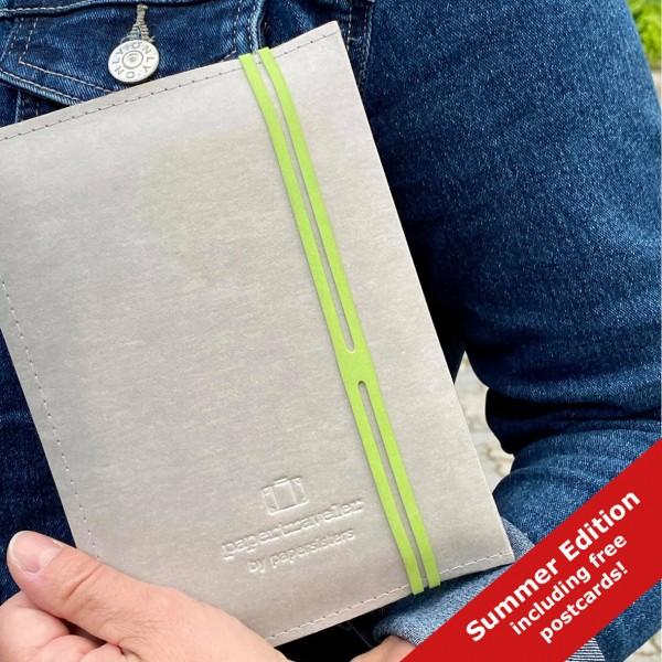 papertraveler Summer Edition - dusty elephant -