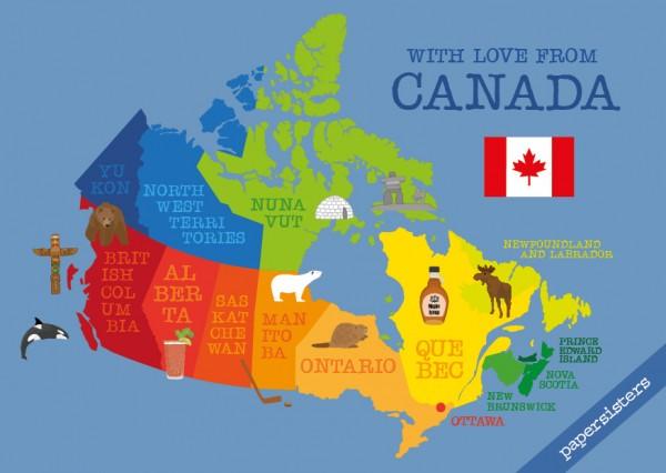 Bright Canada