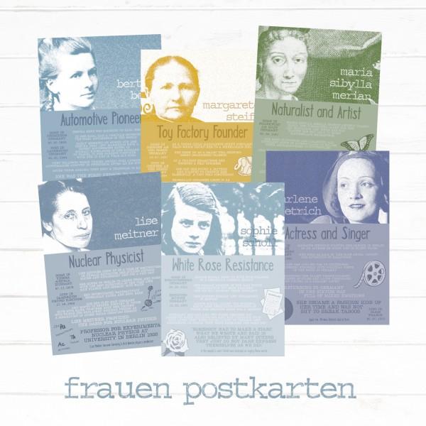 papersisters-Frauen-PostkartenLu8frEf8Eg9yy