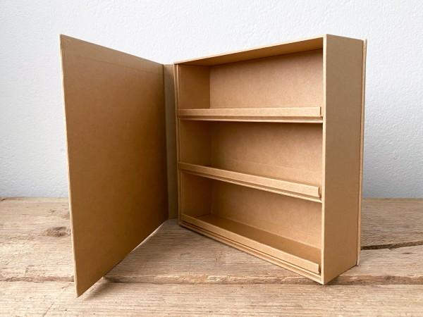 Masking Tape Storage Case