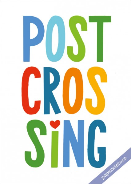 Just Postcrossing