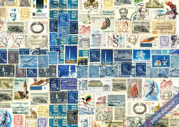 FI Stamp Flag