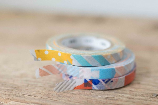 mt masking tape slim deco G