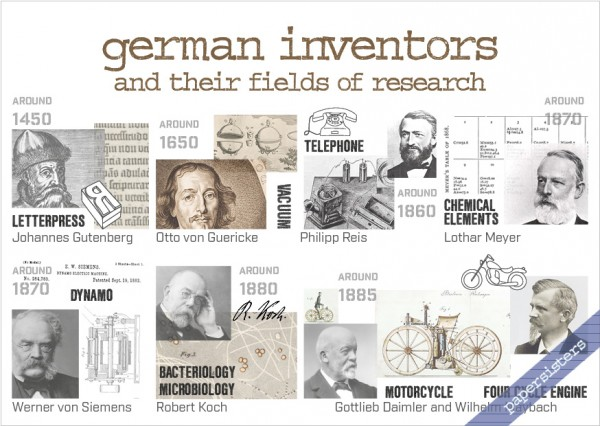 German Inventors