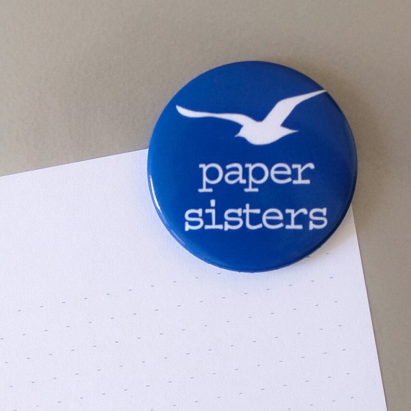 Magnet papersisters