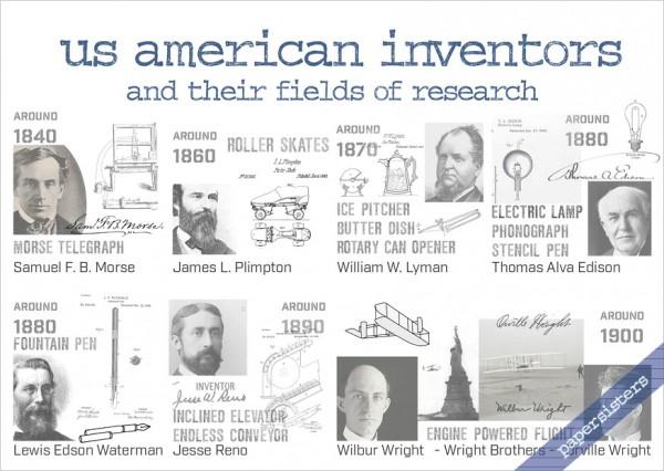 US American Inventors